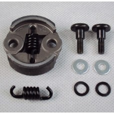 8000 RPM Clutch + Spring High Speed Response Set for Baja 1/5 Scale