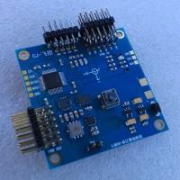 STM32 STM32F103 10DOF 9 Axis L3G4200D+ADXL345+HMC5883L+BMP085 MWC