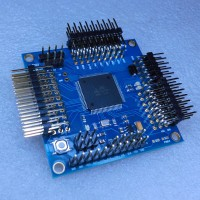 Arduino Mega 2560 ATmega2560-16AU Compatible with MWC Pirate Control Board