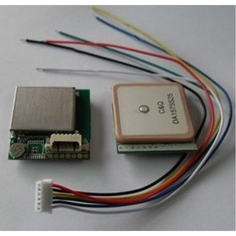 UBLOX 6m GPS Module Compatible with Rabbit Pirate MWC APM2