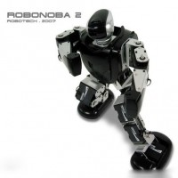 Dancing Humanoid Robots ROBONOVA-2 MF-17 Kit Education Robot