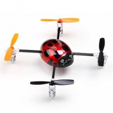 Walkera QR Ladybird DIY Mini UFO Aircraft Quadcopter Body only without Receiver
