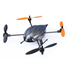 Walkera Hoten-X Latest 6-Axis Gyro Control UFO BNF Quadcopter FPV Aircraft