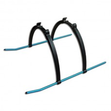 IDEA FLY IFLY-4 High Strength Tall Landing Skid Gear150mm x 250mm