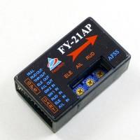 FY21AP FY21-AP Autopilot  FPV Inertial Attitude Stabilizer 21AP+AP117