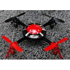 2.4G 4CH 6-Axis Gyro RC Quadcopter Aircraft UFO 3D Flip & Roll Helicopter MJX R/C X100 X-Series