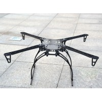 Z700-V2 Copter Frame Quadcopter Airframe Fiber Glass 700mm Wheelbase MultiCopter