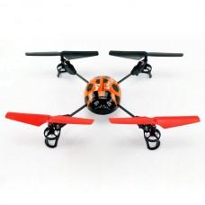 WL V929 Ladybird Beetle UFO 220mm Aircraft Quadcopter Parts PVC Canopy Orange