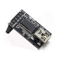 FTDI Basic Breakout USB-TTL ASP 6 PIN 3.3 5V for MWC MultiWii Lite /SE Arduino