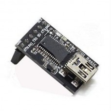 FTDI Basic Breakout USB-TTL ASP 6 PIN 3.3 5V for MWC MultiWii Lite /SE Arduino