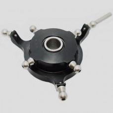 500E/ESP FH50016 Metal CCPM Cross Swashplate