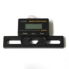 Align AP800 Digital Pitch Gauge HET80001 T-REX 250 450 500