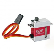 KDS N300 Metal Gear Digital Tail Servo for KDS Trex 450 Flybarless Helicopter