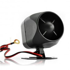 Siren Speaker For Tracking Device TK103 / b TK104 TK106 / b GPS Tracker Warning