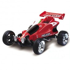 1:52 Full Function Remote Control Car Mini RC KART Racing BUGGY Red 2009-3