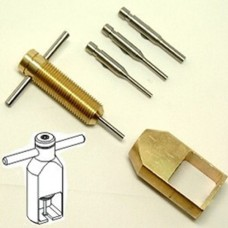 GWS Gear Puller Tool Set Micro GW/GP-MICRO