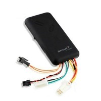 GT06 Smart Car GPS Tracker Vehicle Tracker GSM 4 Bands with Stop Engine Function