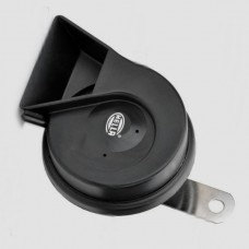 Auto Parts Car Electric Fanfare Horn Speaker Black 12V
