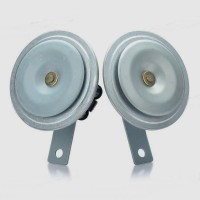 72W Car Horns Speaker Auto Parts 12V