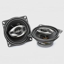 "4"" 200W DIY Modified Speakers for Car Stereo VO-1093B Black"