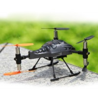 Walkera QR Scorpion Hexacopter UFO 6-Axis Gyro 6 Blades Aircraft