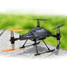 Walkera QR Scorpion Hexacopter UFO 6-Axis Gyro 6 Blades Aircraft