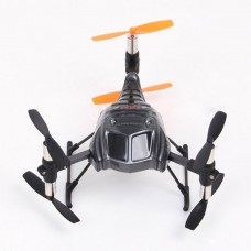 Walkera QR Scorpion Hexacopter UFO 6-Axis Gyro 6 Blades Aircraft with DEVO 7 Transmitter