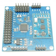 Kcopter Multiwiicopter MWC Flight Control Board with ITG3200 BMA180 HMC5883L MS5611