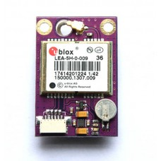 GPS Receiver u-blox LEA-5H GPS Module with Antenna for ArduPilot 3M PILOT & Paparazzi UAV