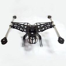 KK MK Multi-Copter X6 Copter Frame Kit EAGLE-650 X6copter X8Copter MultiCopter