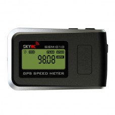 SKYRC GPS Speed Meter for RC Airplane Helicopter