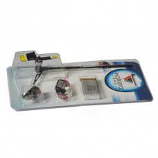 HM-Genius CP Brushless Upgrade Kit for Walkera Genius CP Mini 3D Helicopter Heli