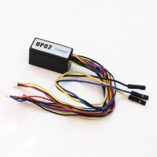 Walkera UP-02 adapter FW update USB (QR ladybird upgrade line)
