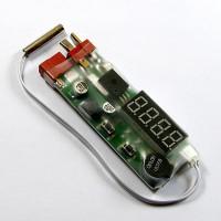 Multifunction Power Analyzer Wattmeter for RC Plane (FD-WM)