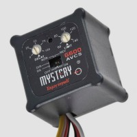 Mystery Digital Head Locked AVCS Gyro G600 for 450 Helicopter