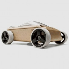 Automoblox 55104 Mini A9-S convertible Wooden Model Car Toys