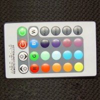 LED Remote Controller for Multicopter  LED Night Flight Strip
