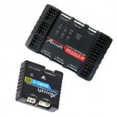 XAircraft FC1212-P (FC1212-S) Flight Control System Controller Standard Kit with AHRS-S V2