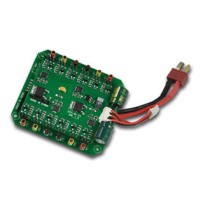 LotusRC T380 ESC for T380 Quadcopter Multicopter