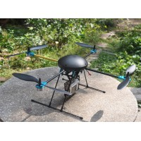 LOTUSRC T580 RTF Quadcopter Aircraft with ESC Motor Propeller FC TX/RX