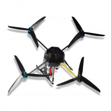 LOTUSRC T80 RTF Quadcopter Aircraft with ESC Motor Propeller FC TX/RX