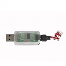 Tarot PRGMR USB Adaptor for Tarot ZYX Flybarless 3 Axis Gyro Helicopter