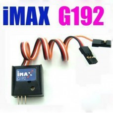 SKYRC iMAX Locked Gyro G192 for Nitro Engine & Electric Helicopter
