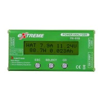 SKYRC EXTREME Power Analyzer PA-010