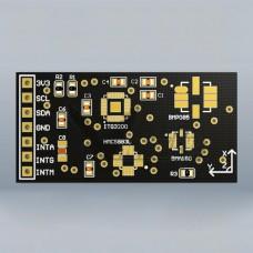 9DOF IMU Sensor Accelerometer Magnetometer Barometer Gyro