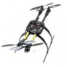 XAircraft X650 Value V4 Quadcopter Special Frame Kit Combo w/ Motor ESC Propeller