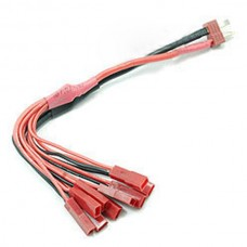 XAircraft X650 V8 E3009 Power Cable 9-in-1