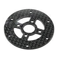 XAircraft X450P Parts F3006C Motor Mounting Plate Carbon Fiber