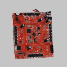 MK2.0 Integrated Control Board 4 ESC for Quadcopter
