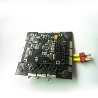 MMC10 Integrated Control Board for Quadcopter 4 ESC